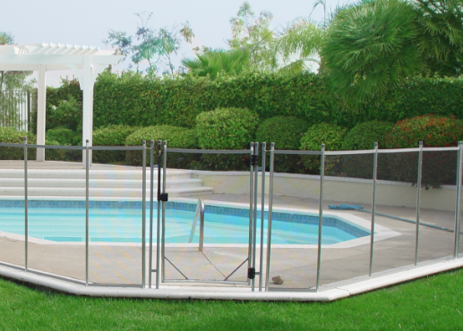 How to show off your pool fencing in perth all things glass for Pool show perth